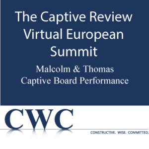 Captive-Insurance-Board-Performace
