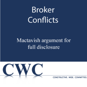 2020 06 Cutts-Watson broker Conflict