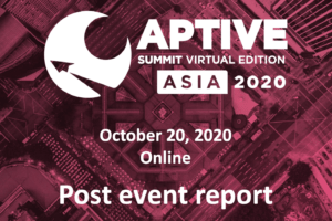 Captive Summit ASIA 2020
