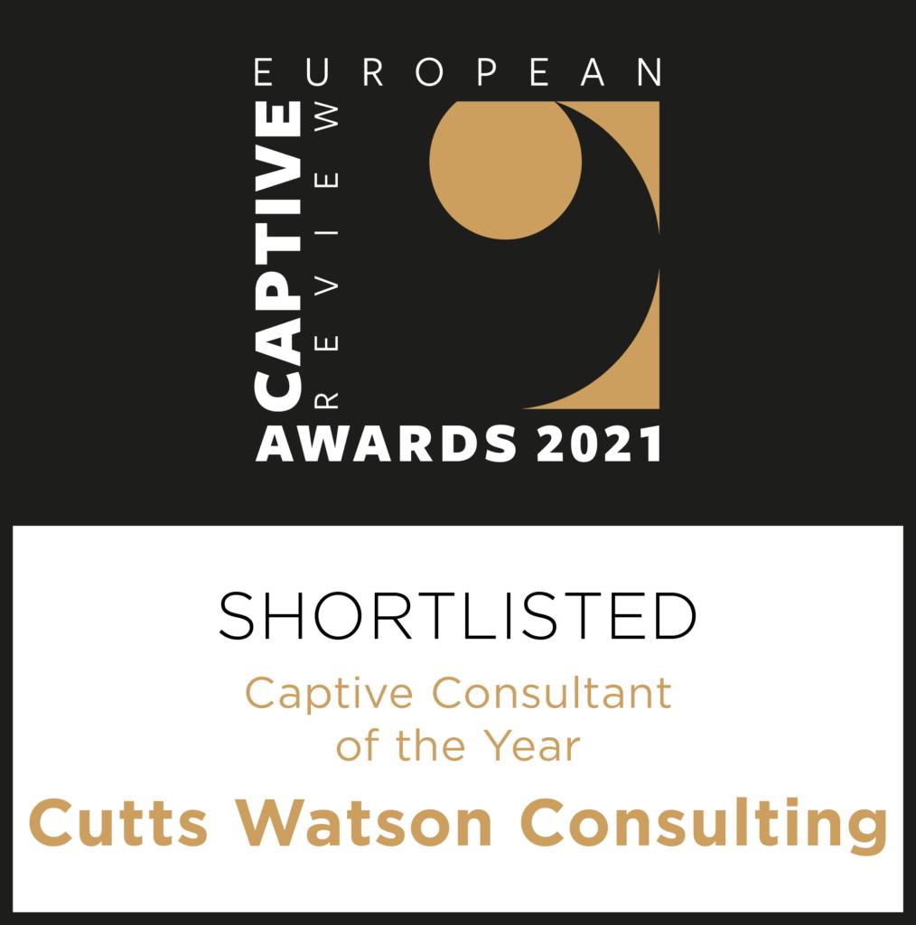 Captive EU Award 2021