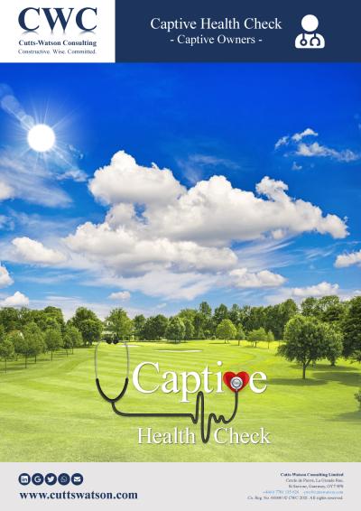 Captive-Health